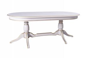 Стол овальный Аркос 22 - Мебельная фабрика «Декор Классик»