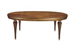 Стол овальный Далорес - Мебельная фабрика «Лорес»