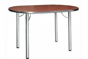 Стол овальный Кухонный - Мебельная фабрика «АТЛАС»