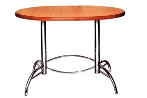 Стол овальный Престиж - Мебельная фабрика «ЛиО»