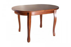 Стол овальный St-DERBY/M - Импортёр мебели «LeoMarin»