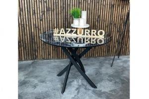 Стол-паук Erica - Мебельная фабрика «Аззурро»