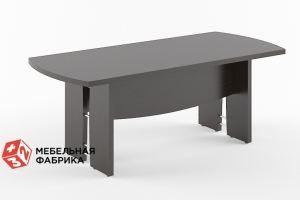 Стол переговорный В121 - Мебельная фабрика «3 + 2»