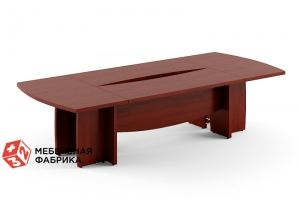 Стол переговорный В122 - Мебельная фабрика «3 + 2»