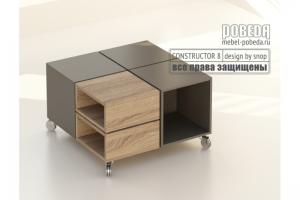 Стол переговоров - Мебельная фабрика «Победа»