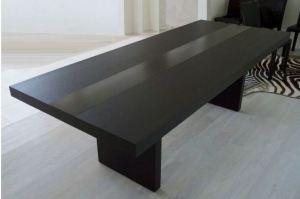 Стол переговоров шпон - Мебельная фабрика «Bonawentura»