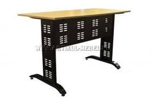 Стол перфорированный - Мебельная фабрика «Артикул-Мебель»