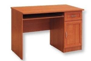 Стол письменный 038 1 - Мебельная фабрика «МЕБЕЛов»