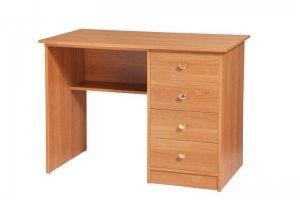 Стол письменный 038 4 - Мебельная фабрика «МЕБЕЛов»