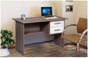 Стол письменный 1 - Мебельная фабрика «ДиВа мебель»