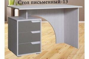 Стол письменный 13 - Мебельная фабрика «ВиТа-мебель»