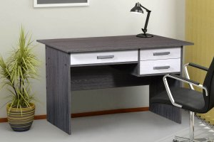 Стол письменный 2 - Мебельная фабрика «ДиВа мебель»