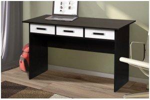 Стол письменный 3 - Мебельная фабрика «ДиВа мебель»