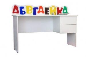 Стол письменный Абвгдейка - Мебельная фабрика «Мандарин»