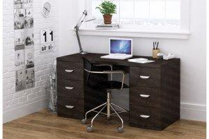 Стол письменный Бали - Мебельная фабрика «Diles»