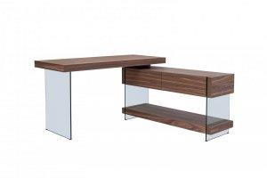 Стол письменный Даллас/Dallas - Импортёр мебели «InStyle»
