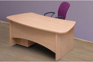 Стол письменный Деко - Мебельная фабрика «Астмебель»