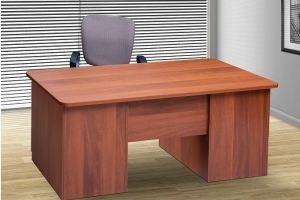Стол письменный Дуэт - Мебельная фабрика «Астмебель»