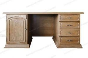 Стол письменный Элбург 510 - Мебельная фабрика «Фабрика натуральной мебели»