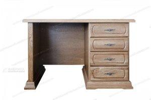 Стол письменный Элбург 520 - Мебельная фабрика «Фабрика натуральной мебели»