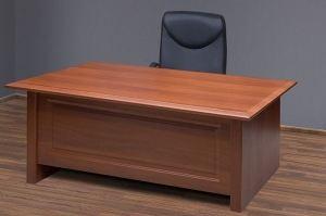 Стол письменный Флорида - Мебельная фабрика «Астмебель»
