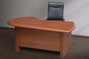 Стол письменный Гранд - Мебельная фабрика «Астмебель»
