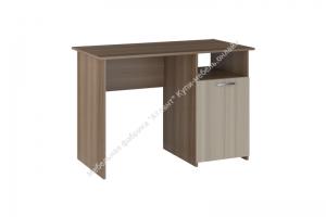 Стол письменный Интел-4 - Мебельная фабрика «Атлант»