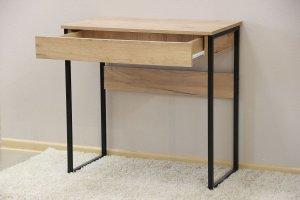 Стол письменный Кадет с ящиком - Мебельная фабрика «Гайвамебель»