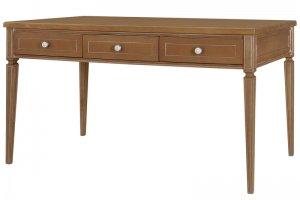 Стол письменный Классика 4 - Мебельная фабрика «Кавелио»