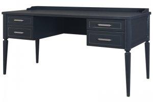 Стол письменный Классика 5 - Мебельная фабрика «Кавелио»