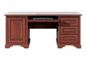 Стол письменный Консул 2 - Мебельная фабрика «Брянск-мебель»