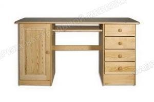 Стол письменный КС 114 - Мебельная фабрика «Фабрика натуральной мебели»