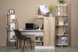 Стол письменный Лайт - 3 - Мебельная фабрика «MOBI»