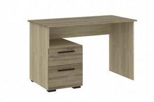 Стол письменный Лайт Сонома - Мебельная фабрика «FURNY»