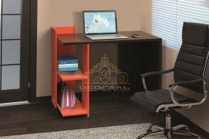 Стол письменный Лофт 1 - Мебельная фабрика «Версаль»