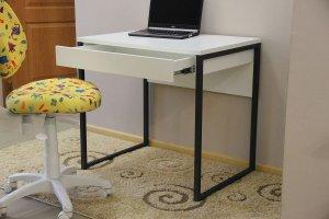 Стол письменный Лофт-1 - Мебельная фабрика «Гайвамебель»