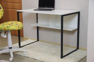 Стол письменный Лофт-2 - Мебельная фабрика «Гайвамебель»