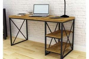 Стол письменный Лофт 1 - Мебельная фабрика «ЯСЕНЬ-ПЕНЬ»