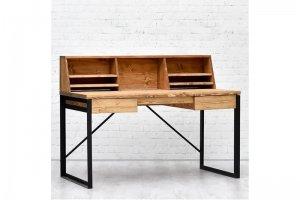 Стол письменный Лофт 3 - Мебельная фабрика «ЯСЕНЬ-ПЕНЬ»