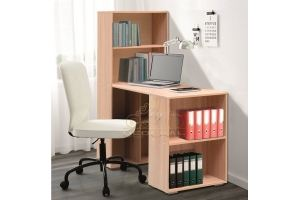 Стол письменный Лофт 4 - Мебельная фабрика «Версаль»