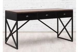 Стол письменный Лофт 5 - Мебельная фабрика «ЯСЕНЬ-ПЕНЬ»