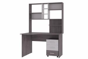 Стол письменный М3 М5 М14 - Мебельная фабрика «КБ-Мебель»