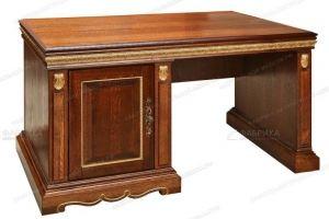 Стол письменный Милан 620 - Мебельная фабрика «Фабрика натуральной мебели»