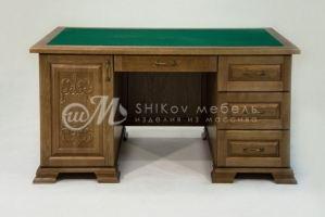 Стол письменный Премьер - Мебельная фабрика «ШиковМебель»