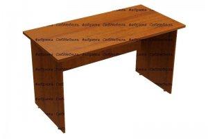 Стол письменный прямой - Мебельная фабрика «СибМебель»