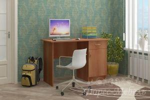 Стол письменный ПС-1 - Мебельная фабрика «ФОРЕС»