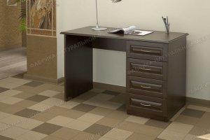 Стол письменный ПС 51 - Мебельная фабрика «Фабрика натуральной мебели»