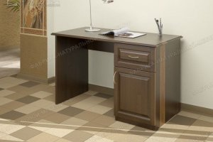 Стол письменный ПС 53 - Мебельная фабрика «Фабрика натуральной мебели»