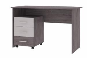 Стол письменный с тумбой Орион - Мебельная фабрика «КБ-Мебель»