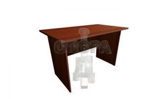 Стол письменный СФ 210 - Мебельная фабрика «Опора Д»